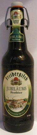Freiberger Freibergisch Jubil�ums Festbier