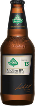 Summit Unchained 13 Another IPA