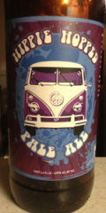 McCall Brewing Hippie Hopped Pale Ale