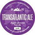 Bryggeri Helsinki Transatlantic Ale