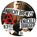 Anarchy Knuckle Dragger - Imperial/Double IPA