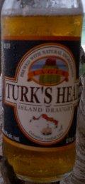 Turks Head Lager