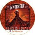 Svaty Norbert Summer Red Ale