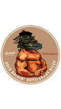 Murray�s/The Crafty Pint Auld Bulgin� Boysterous Bicep 2013