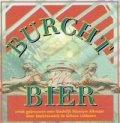 Schans Burcht Bier