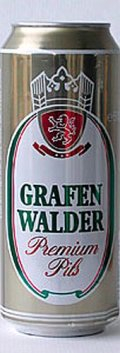 Grafenwalder Premium Pils
