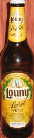 Louny Svetl� Le��k (Premium Gold Label) 12�