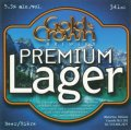 Gold Crown Premium Lager