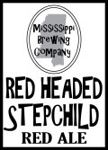 Mississippi Red Headed Step Child
