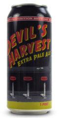 SPB Devil�s Harvest Extra Pale Ale