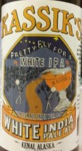 Kassiks Pretty Fly For A White IPA