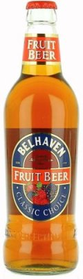 Belhaven Fruit Beer (Bottle)