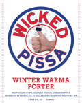 Wicked Pissa Winter Warma Porter - Porter