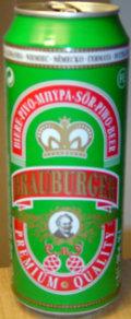 Brauburger
