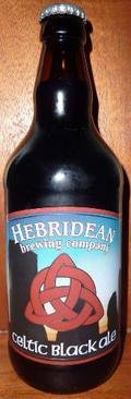 Hebridean Celtic Black Ale