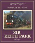 Bewdley Sir Keith Park