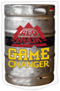 Redhook Game Changer - American Pale Ale