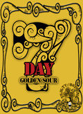 Trinity 7 Day Golden Sour (Seven Day Sour Vert Gueuze)