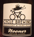 Cycle Nooner #3