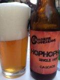 Corr�zienne HopHopHop ! - Cascade
