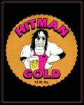 Valley Brew Hitman Gold Ale - American Pale Ale