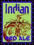 Valley Brew Indian Red Ale - Amber Ale