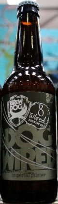 BrewDog / 8 Wired Dog Wired