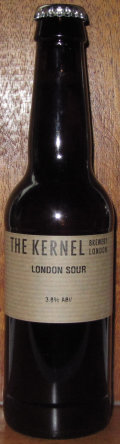 The Kernel London Sour (3.8%)