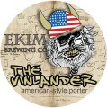 Ekim �The Vinlander�