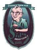 OHaras Sids Irish Stout - Stout