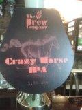 The Brew Company Crazy Horse IPA