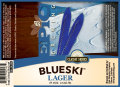 Epic Blueski Lager
