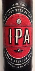 Just Beer Project Just IPA - India Pale Ale (IPA)