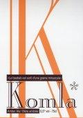 Sainte H�l�ne Komla - Amber Ale