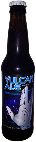 Season One : Episode One - Vulcan Ale