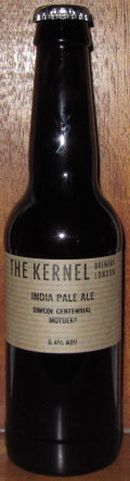 The Kernel India Pale Ale Simcoe Centennial Motueka - India Pale Ale (IPA)