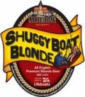 Cullercoats Shuggy Boat Blonde