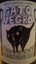 N�mada Gato Negro