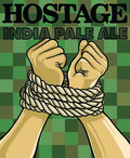 Palo Alto  Hostage Rye IPA