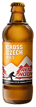 Redhook Cross Czech - Czech Pilsner (Světl�)
