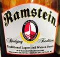 Ramstein Platinum Blonde