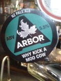 Arbor Why Kick A Moo Cow