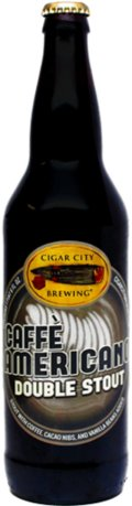 Cigar City Cafe Americana Double Stout