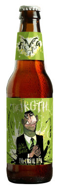 Flying Dog The Truth Imperial IPA - Imperial IPA