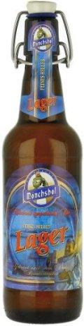 Kulmbacher M�nchshof Lager - Dortmunder/Helles