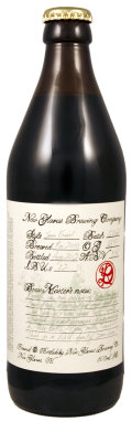 New Glarus R & D Sour Fruit - Wild Blackberry
