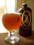 Oxbow Freestyle No. 16 (Amber Saison)