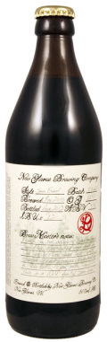 New Glarus Very Sour Blackberry