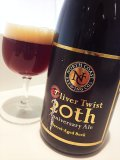 North Coast Oliver Twist 20th Anniversary Ale