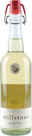 Millstone Cellars Gingeroot Cider